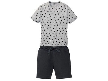 Pánské pyžamo (M (48/50)
