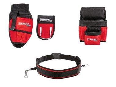 POWERFIX® Pásek / kapsa na nářadí  PWG 3 A1