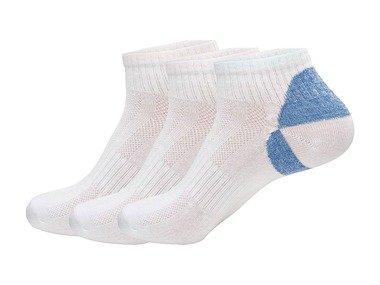 Reebok Kotníkové unisex ponožky