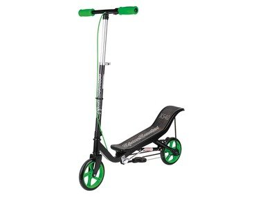 Space Scooter X540