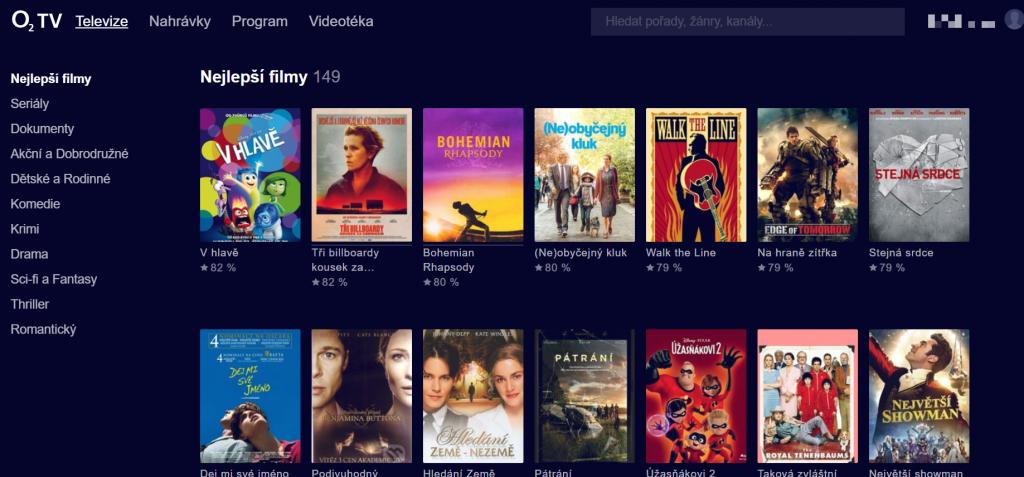 O2 TV - jak sledovat Ligu mistrů a Fortuna ligu online (+ 3 měsíce zdarma) 2