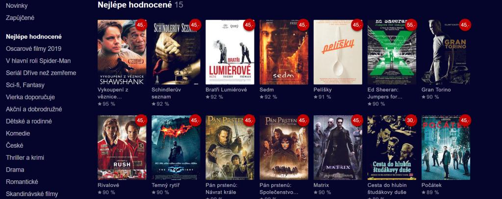 O2 TV - jak sledovat Ligu mistrů a Fortuna ligu online (+ 3 měsíce zdarma) 1