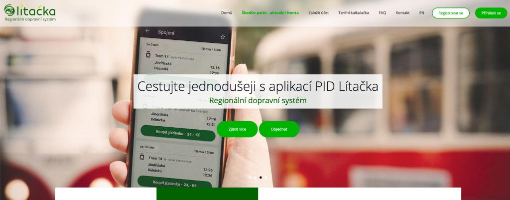 Levná Tramvajenka - pražské MHD za 399 Kč měsíčně... Kolik skutečně ušetřím? 1