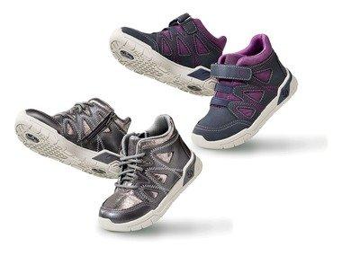 LUPILU® Dívčí kotníková obuv Air & Fresh