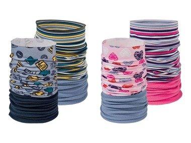 LUPILU® Dětský multifunkční šátek
