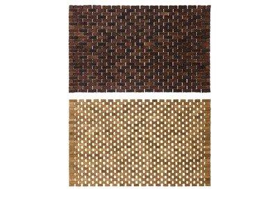 MIOMARE® Bambusová koupelnová podložka