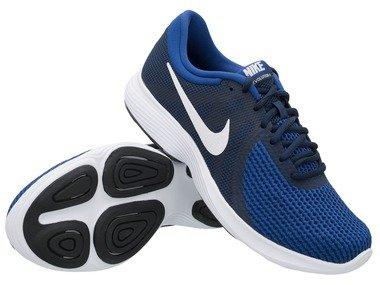 """Nike Pánská běžecká obuv """"Sneaker Revolution 4"""" AJ3490-414"""