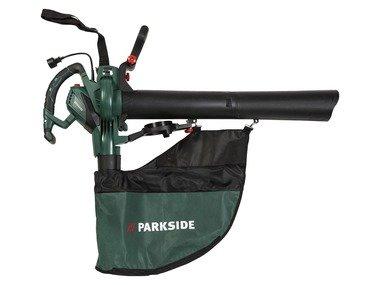 PARKSIDE® Elektrický vysavač listí PLS 3000 A1
