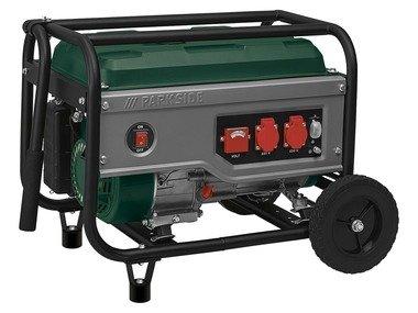 PARKSIDE® Elektrocentrála PSE 2900 A1