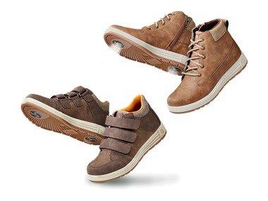 PEPPERTS® Chlapecká obuv Air & Fresh