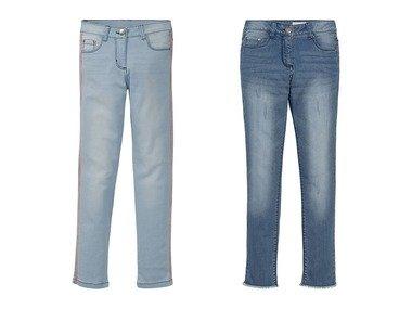 """PEPPERTS® Dívčí džíny """"Skinny"""""""