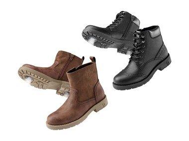 PEPPERTS® Dívčí obuv Air & Fresh