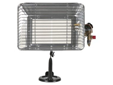 POWERFIX® Plynový ohřívač