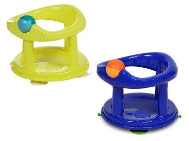 Safety1st Dětské otočné sedátko do vany