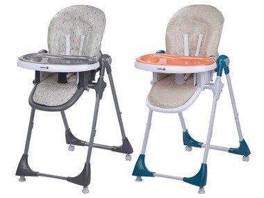Safety1st Jídelní židlička Kiwi