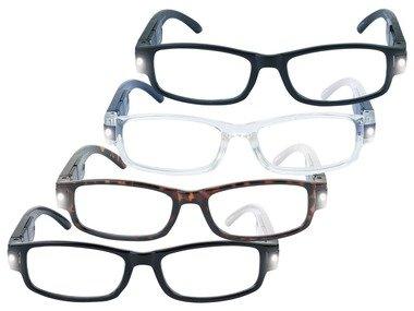 AURIOL® Brýle na čtení
