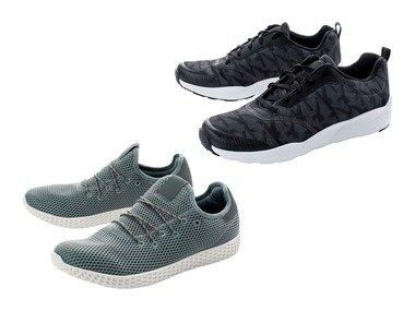 CRIVIT® Pánská sportovní a volnočasová obuv