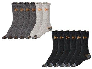 DUNLOP Pánské pracovní ponožky