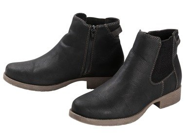 ESMARA® Dámská kotníková obuv (38