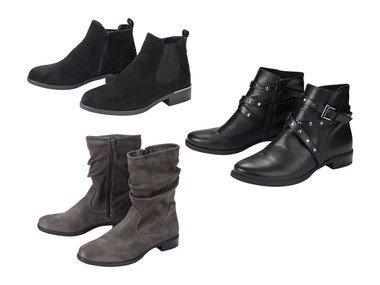 ESMARA® Dámská módní obuv