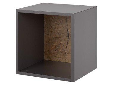 LIVARNOLIVING®  Kombinovatelný regálový systém Cubo