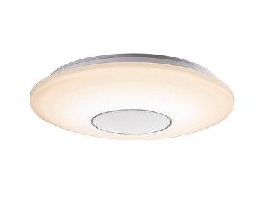LIVARNOLUX® Stropní LED svítidlo s Bluetooth reproduktorem