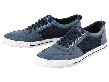 LIVERGY® Pánská volnočasová obuv (42