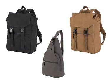 LIVERGY® Pánský batoh / taška