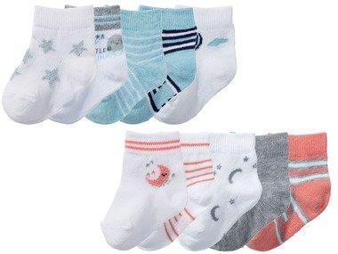 LUPILU® Dětské ponožky