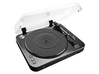 Lenco Gramofon LBT-120 s USB