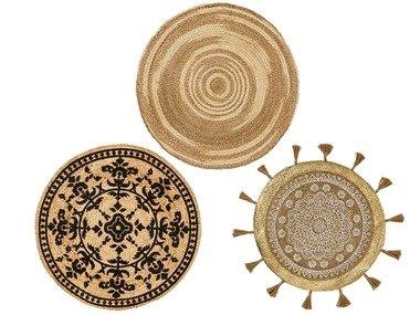 MERADISO® Jutový koberec