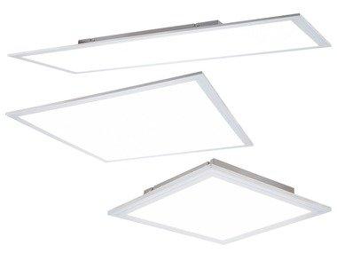Nino Leuchten Stropní LED svítidlo Panelo