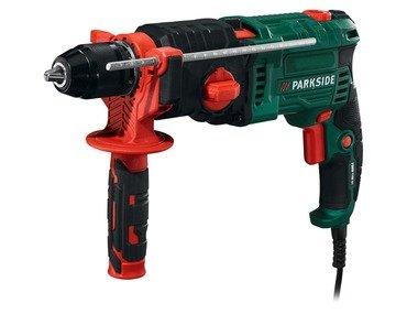 PARKSIDE® Příklepová vrtačka PSBM 1100 A1