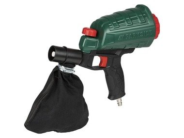 PARKSIDE® Pneumatická pískovací pistole PDSP 1000 D5