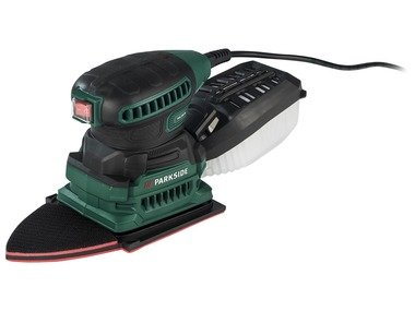 PARKSIDE® Vibrační penta bruska PPS 200 B2