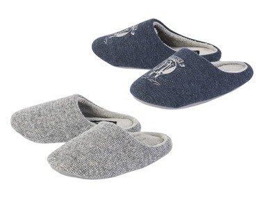 PEPPERTS® Chlapecká domácí obuv