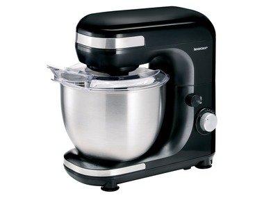 SILVERCREST® Multifunkční kuchyňský robot SKM 600 A1