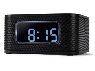 SILVERCREST® Rádiový budík s Bluetooth®