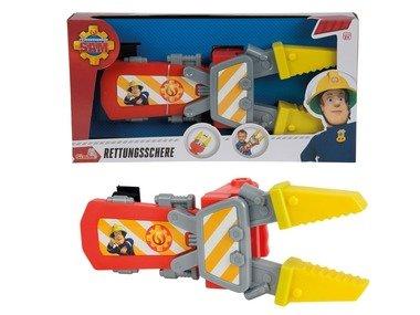 Simba Požárník Sam Záchranné nůžky