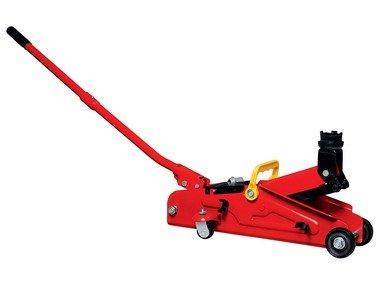 ULTIMATESPEED® Pojízdný hydraulický zvedák 2 000 kg