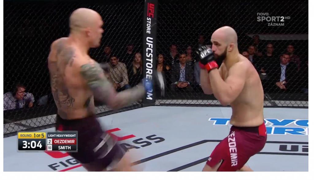 UFC - live stream za pár korun (česky a legálně) 3