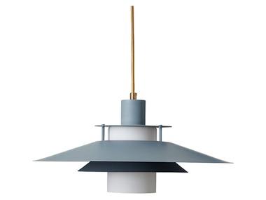 Brilliant Závěsná lampa Avar