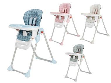 CBXbyCybex Jídelní židlička Taima
