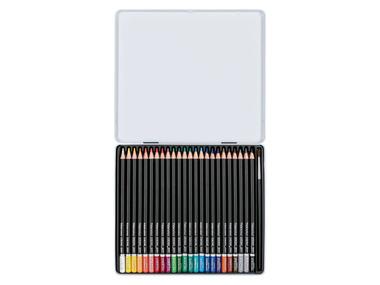 CRELANDO® Akvarelové pastelky