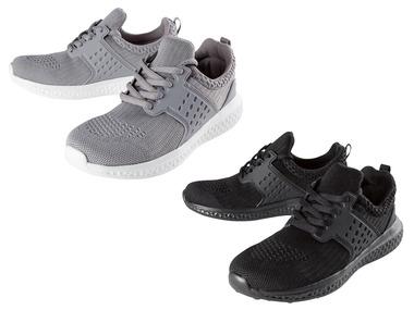 CRIVIT® Chlapecká sportovní a volnočasová obuv Ocean Feet