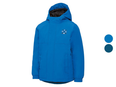 CRIVIT® Chlapecká zimní bunda
