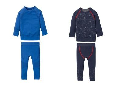 CRIVIT® Chlapecké funkční prádlo