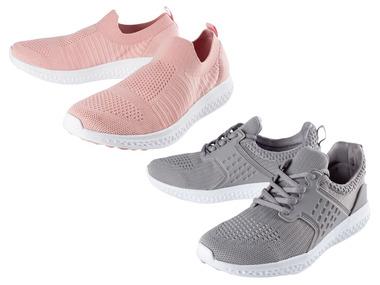 CRIVIT® Dámská sportovní a volnočasová obuv Ocean Feet