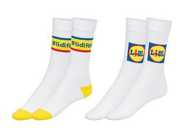 CRIVIT® Dámské / Pánské sportovní ponožky