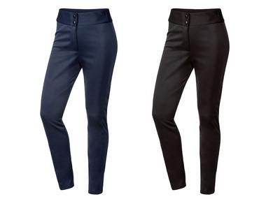CRIVIT® Dámské lyžařské softshellové kalhoty
